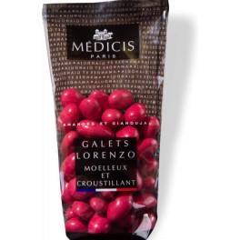 GALET LORENZO - Rouge Cerise