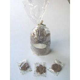 SACHET 200G CHOCOFLEURS CHOCOLAT LAIT